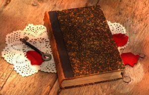 Curso online Los cuadernos de Alquimia