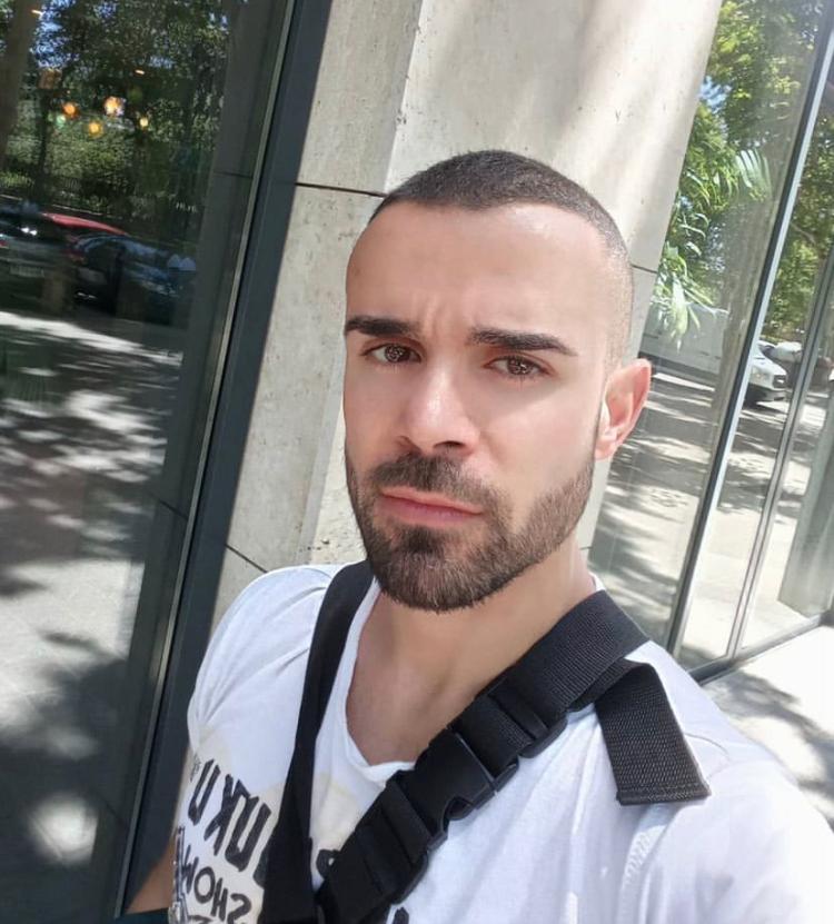 Alex Guzman