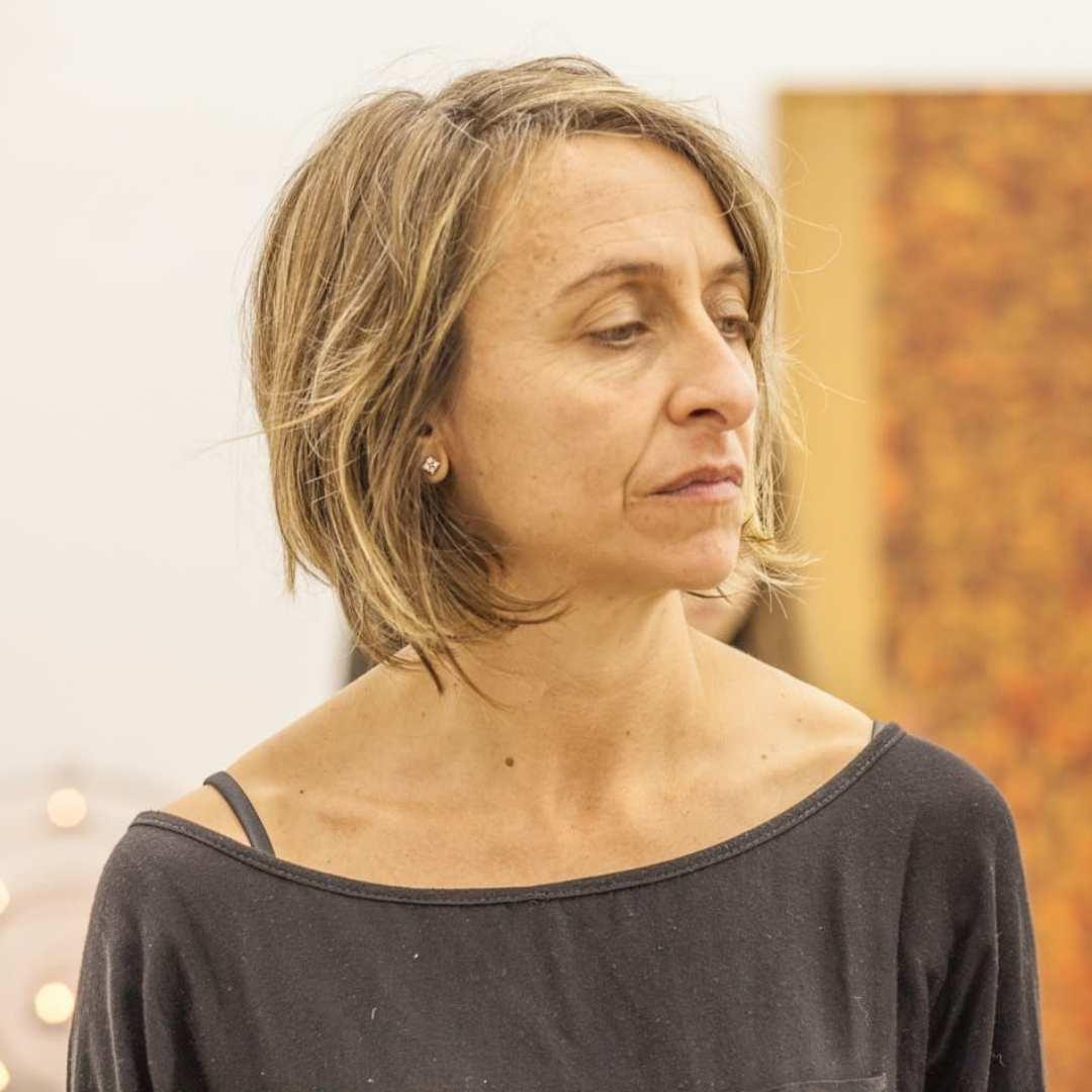Ivonne Ballart